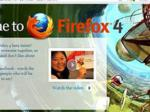 Firefox 4 will receive automatic updates - Cell phones