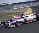 Announced game F1 2011 - Cell phones