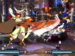 New BlazBlue will be released on the PSP Cell phones