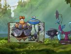 Release Rayman Origins is postponed indefinitely - Cell phones