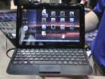 Samsung Electronics turned the laptop inside out - Cell phones