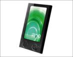 Lexand enters the market of electronic BookReader Cell phones